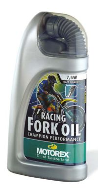 Racing Fork Oil SAE 7,5 W - olej do vidlic MOTOREX 1L
