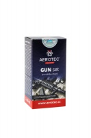 Aerotec Gun Set 50ml