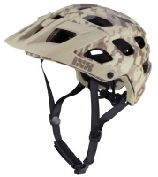XS/S - Helma TRAIL RS EVO Camel CAMO Ltd. edition