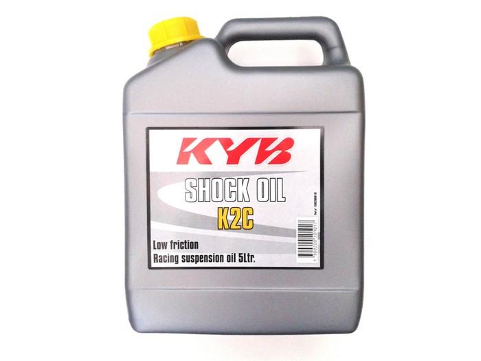 Olej na tlumiče KYB K2C Kayaba 1dcl