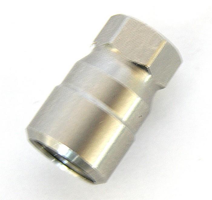 Kompresní matice koncovky hadice ORO Formula