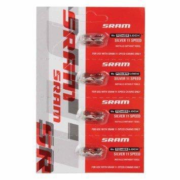 Spojka řetězu 11 převodů SRAM PowerLock, balení 1 ks