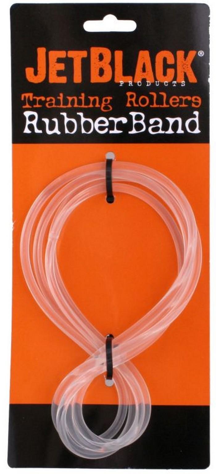 Výměnný pásek pro válce JetBlack Ruber Band