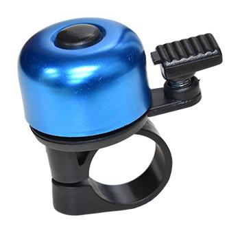 Zvonek cink modrý JY-B4