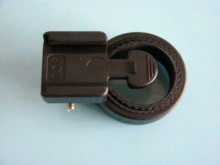 Držák blikačky  na sedlovku BH606