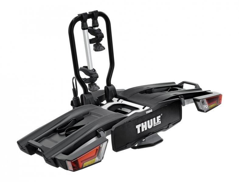 Nosič na kouli Thule EasyFold XT2 933 na 2 kola, pákový, sklopný, skládací