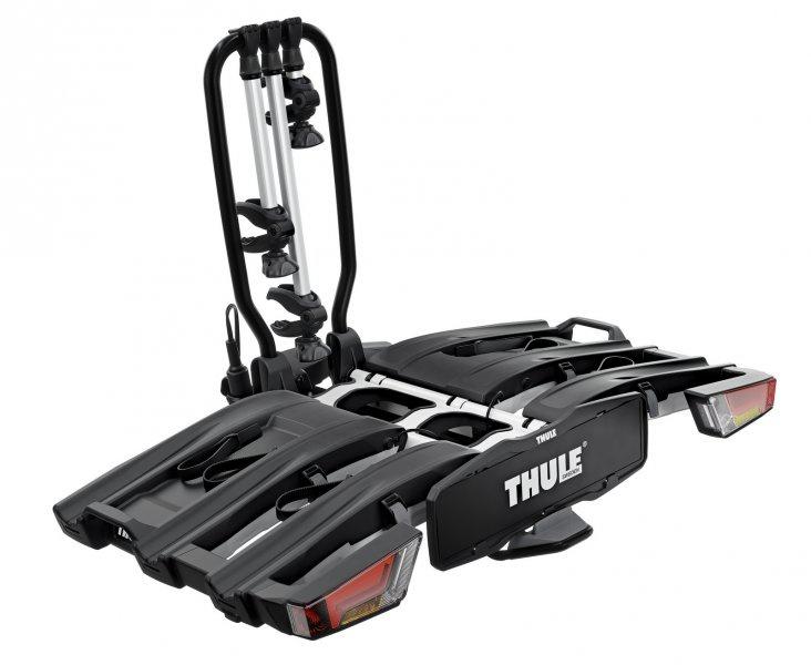 Nosič na kouli Thule EasyFold XT3 934 na 3 kola, pákový, sklopný, skládací