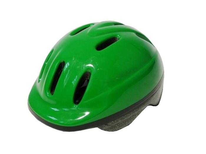 S - Helma dětská MV-12 zelená Apache - výprodej