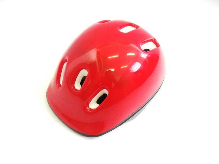 M - Helma dětská červená - výprodej