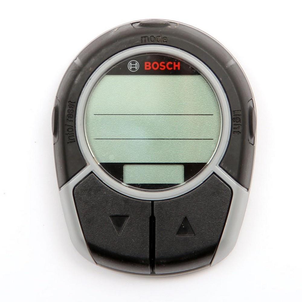 Displej ovládací HMI k systému Bosch