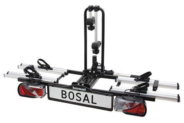 Nosič na kouli Bosal TOURER 2 na 2 kola, pákový, sklopný, skládací 070-531